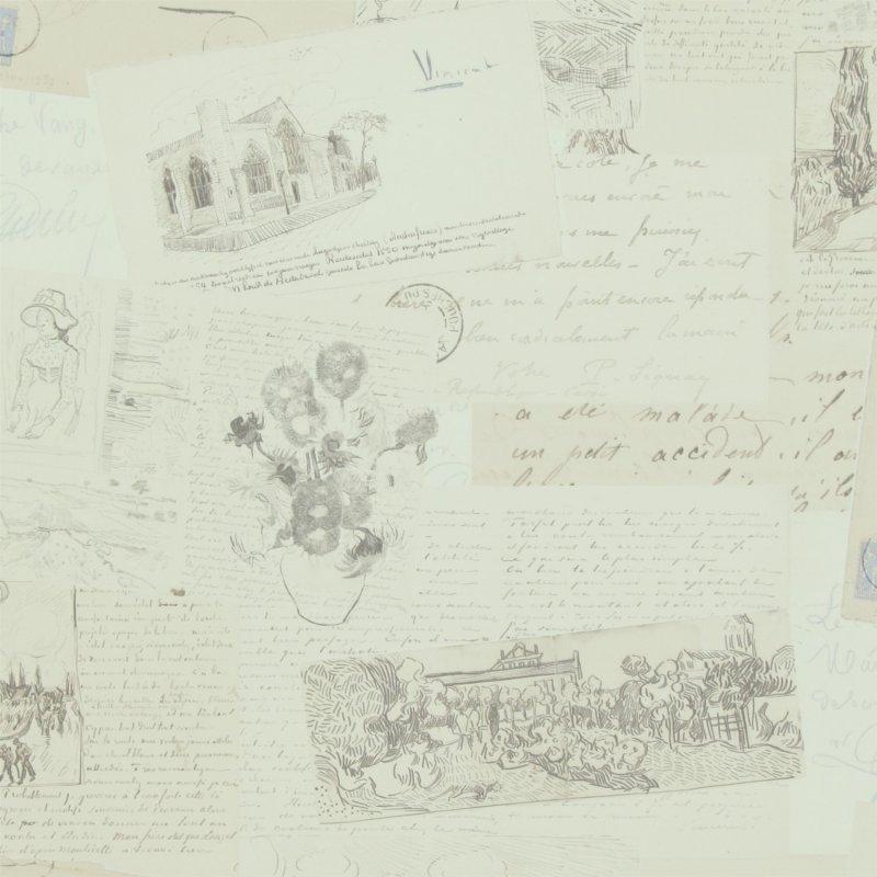 Ταπετσαρία BN Van Gogh 17200