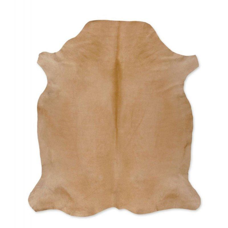 Cow Skin Beige - 200x220