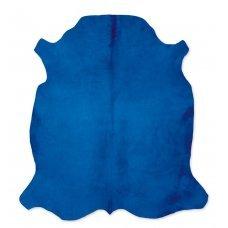 Cow Skin Blue - 200x220