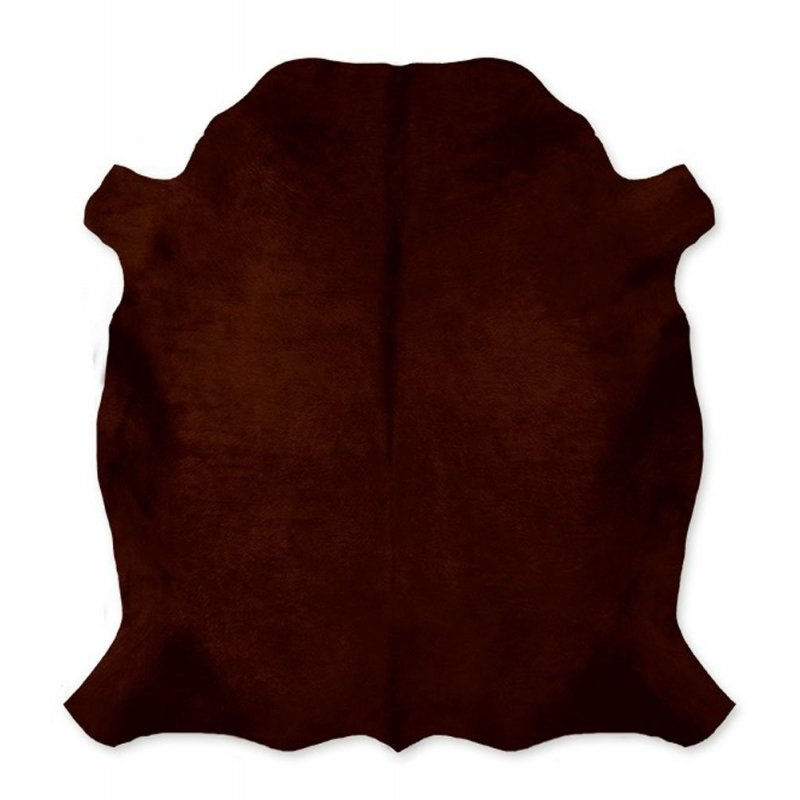 Cow Skin Brown - 200x220