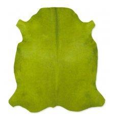 Cow Skin Green - 200x220