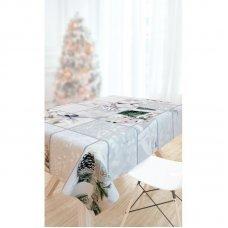 Τραπεζομάντηλο Christmas 2031 Saint Clair - 145x220
