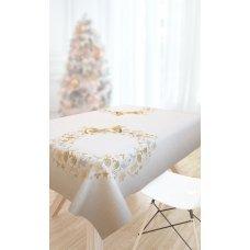 Τραπεζομάντηλο Christmas 2032 Saint Clair - 145x220