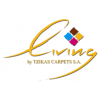 LIVING by Tzikas Carpets