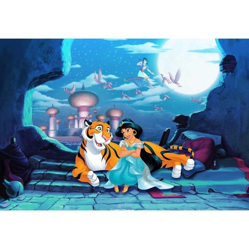 Φωτοταπετσαρία Τοίχου Komar 8-4115 Waiting For Aladin (3.68 x2.54 m)