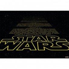Φωτοταπετσαρία Τοίχου Komar 8-487 Star Wars Intro (3.68 x2.54 m)