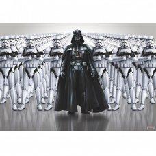Φωτοταπετσαρία Τοίχου Komar 8-490 Star Wars Imperial Force (3.68 x2.54 m)