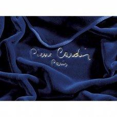 Κουβέρτα Pierre Cardin Nancy 545 9 Navy 220 x 240