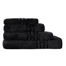 Πετσέτα Guy Laroche Bonus Black 30x50