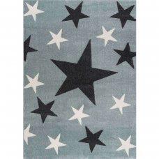 Παιδικό χαλί Star 2925 Light Grey Blue