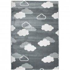 Παιδικό Χαλί Joy 8891/ Silver Clouds