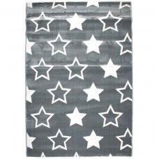 Παιδικό Χαλί Joy 8890/ Silver Stars