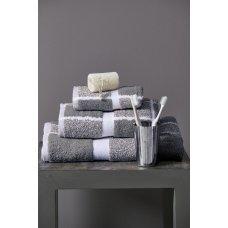 Πετσέτα Palamaiki Premium Collection 222 Grey